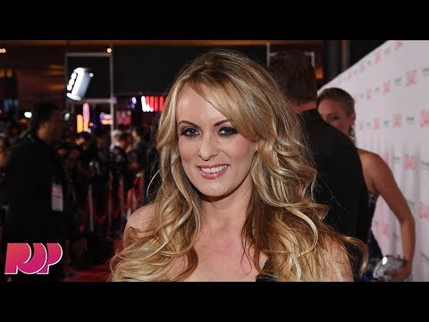 Stormy Daniels Free To Talk After Trump Lawyer Breached Agreement