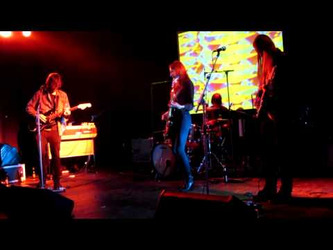 Psychic Ills - Incense Head / Western Metaphor [Live at La Claque - GE - 27-03-2013] mp3