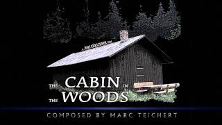the cabin in the woods soundtrack suite