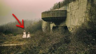 Top 10 Scary Abandoned Places In New York