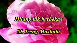 Gambar cover Hilang tak berbekas by M. Ireng Mashabi
