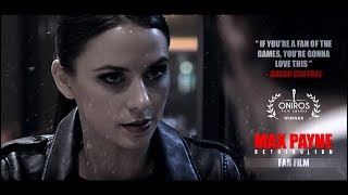 MAX PAYNE Retribution - FAN FILM