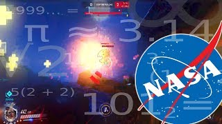 THE HARBLEU SPACE PROGRAM - Overwatch