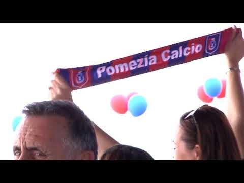 Calcio: Pomezia - Sinalunghese - Canale 10 news
