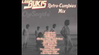 Los Bukis- Retro-Cumbia Mix - By CheSonido