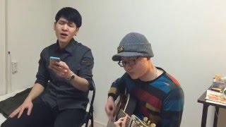 Sau tất cả guitar cover  (guitar HoàngAnh ft Hưng Phước-kèm Hợp Âm)
