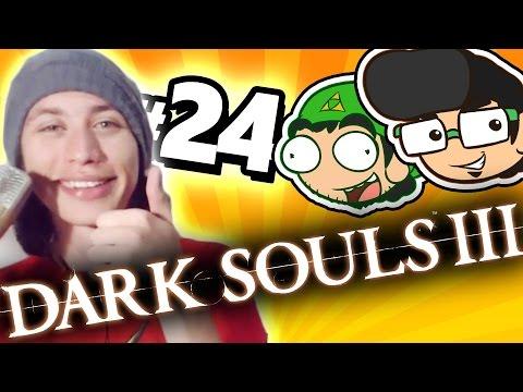🏠 REACT 75280 - FILIPE RAMOS | DARK SOULS 3 #24 - Ataque da Casa