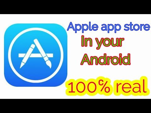 How To Install || Apple App Store || In - Android