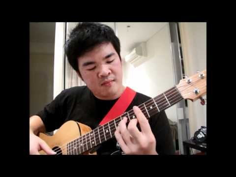 Be My Lady (Instrumental) by James Halim