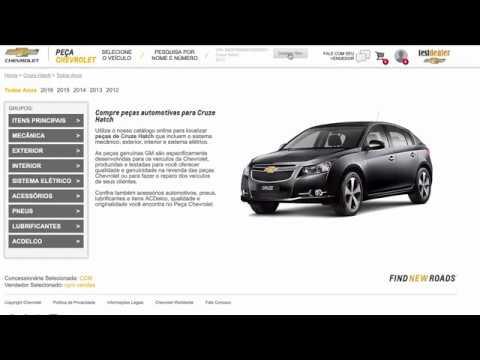 Peca Chevrolet Pecas E Acessorios Para Carros E Autopecas Online