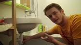 Средство для прочистки засоров в раковинах, ваннах, унитазах Bagi .