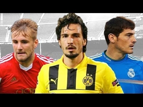 Transfer Talk | Hummels to Barcelona?