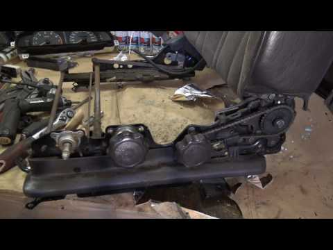 How to disassemble Toyota Camry front driver seat. Years 1992 to 2014