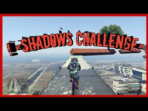 Download GTAV ONLINE ! ×SHADOWS CHALLENGE× by TEXUADO___