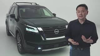 2022 Nissan Pathfinder | Technology