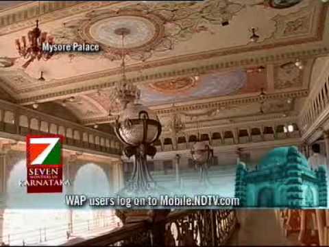 7 Wonders of India: Mysore Palace