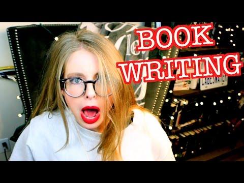 BOOK WRITING | EP 19
