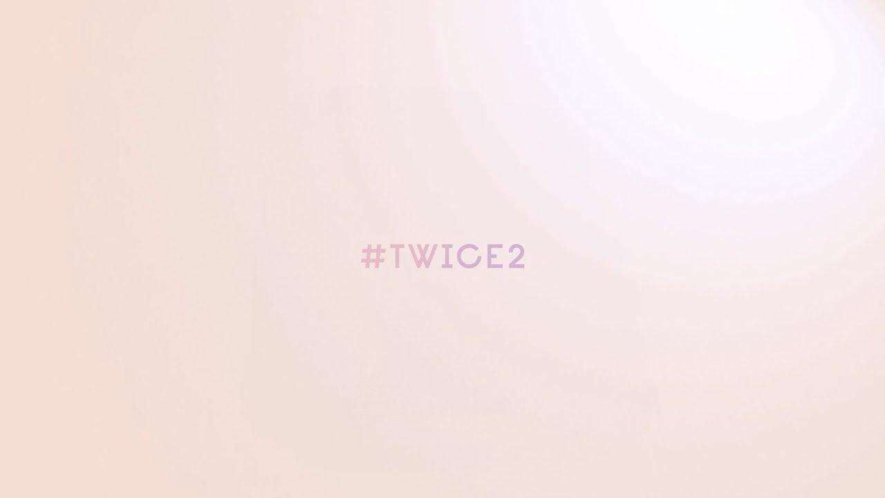 TWICE『#TWICE2 -Japanese ver.-』Spoiler Video