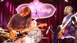 The Ringers - Pungee 2-6-14 BB Kings, NYC