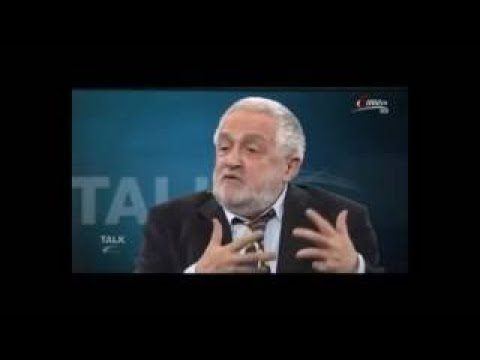 Henryk M. Broder BESTES Gespräch über die Welt [NEU] | Islam, politische Korrektheit uvm.