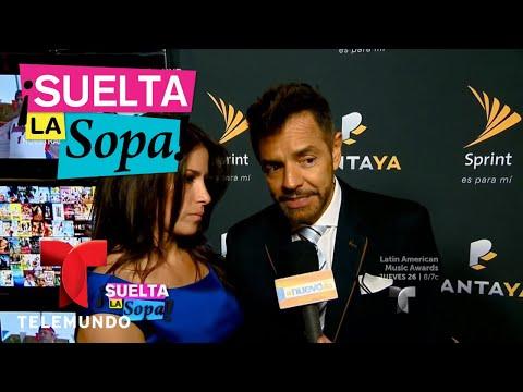 Alessandra Rosaldo reaccionó a bofetada de Eduardo Yáñez a periodista | Suelta La Sopa | Entreteni
