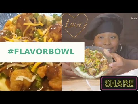recreating-kfc-famous-bowl-#flavorbowl-new-challenge