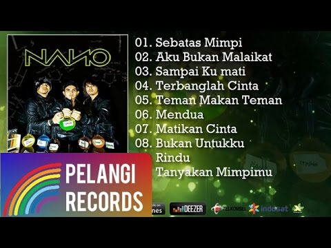 NANO | Full Album | Best Song | Ver 1.0