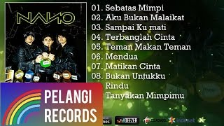 Download Full Album NANO - Ver 1.0
