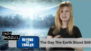 The Day The Earth Stood Still Movie Review