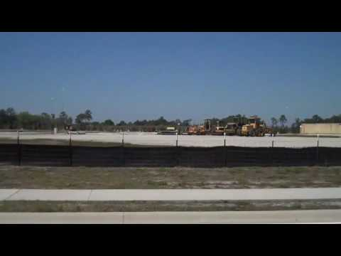 2011 04 06   Florida real estate collapse #115  Empty buildings abound in SW Florida
