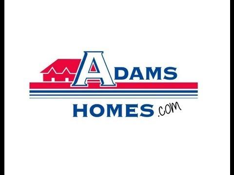 Adams Homes | Crestview, Florida | www.AdamsHomes.com