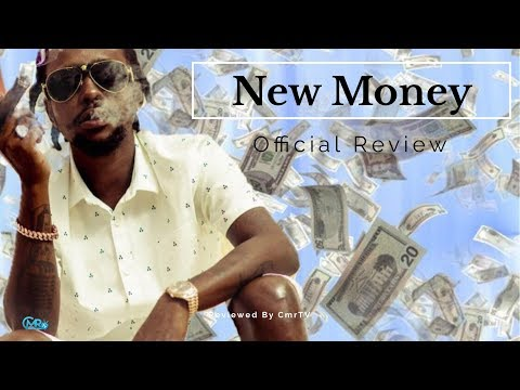 Popcaan - New Money (Official Review)