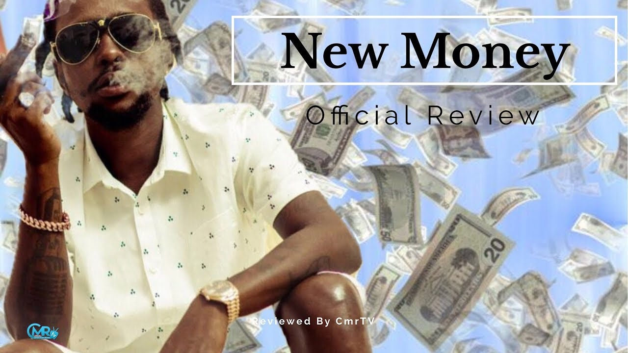 Popcaan - New Money (Official Review) - YouTube