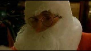 Tomten är far till alla barnen - Janne spöar jultomten