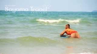 видео Районг (Rayong): отзывы туристов об отдыхе и отелях Районга с фото