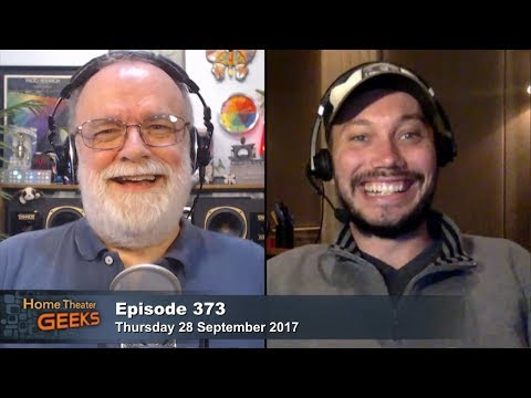 Home Theater Geeks 373: Audio Mastering at The Bakery