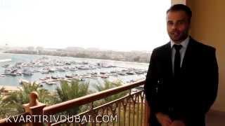 Квартиры в Дубае. Marina Residence type D(, 2015-09-24T22:41:24.000Z)