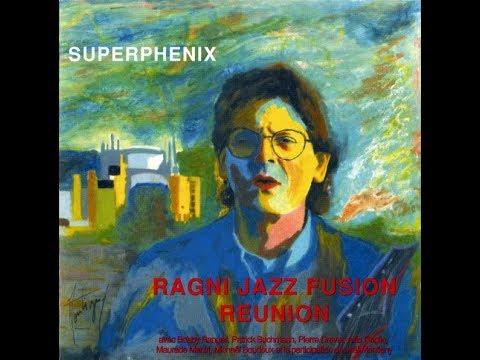 Ragni Jazz Fusion Reunion: