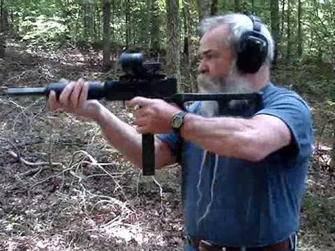 Gunblast com - MasterPiece Arms  45 ACP Semi-Auto Carbine
