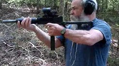 Gunblast.com - MasterPiece Arms .45 ACP Semi-Auto Carbine