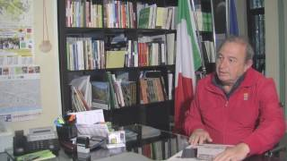 Intervista a Francesco Sica
