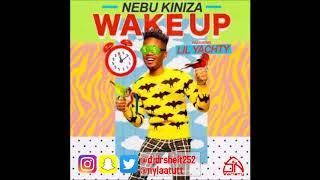 Nebu Kiniza Ft Lil Yachty Wake Up Official Audio