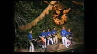 The Jets - Pied Piper  (Veronica TV)  1983