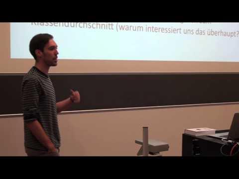 «Schafft die Schule ab!» von Andreas Schönenberger - frei denken uni basel