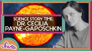What Is the Sun Made Of? | Dr. Cecilia Payne-Gaposchkin