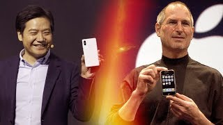 Почему Xiaomi это новая Apple?
