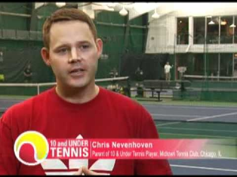 10 & Under Tennis: Real Tennis With Real Results