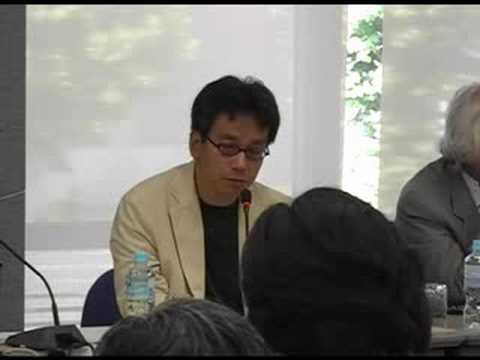 河野勝氏プレゼン(2) 第3回VCASI...