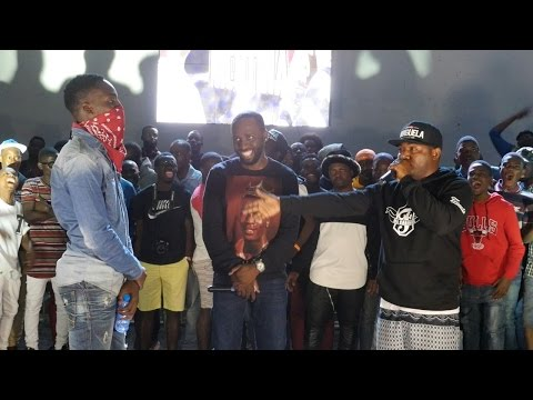 "#RRPL APRESENTA Tanay Z VS Nicotina KF ""VÍDEO OFICIAL"" Angola VS Moz"