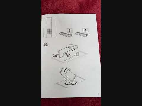 Montage Ikea Kledingkast Visthus